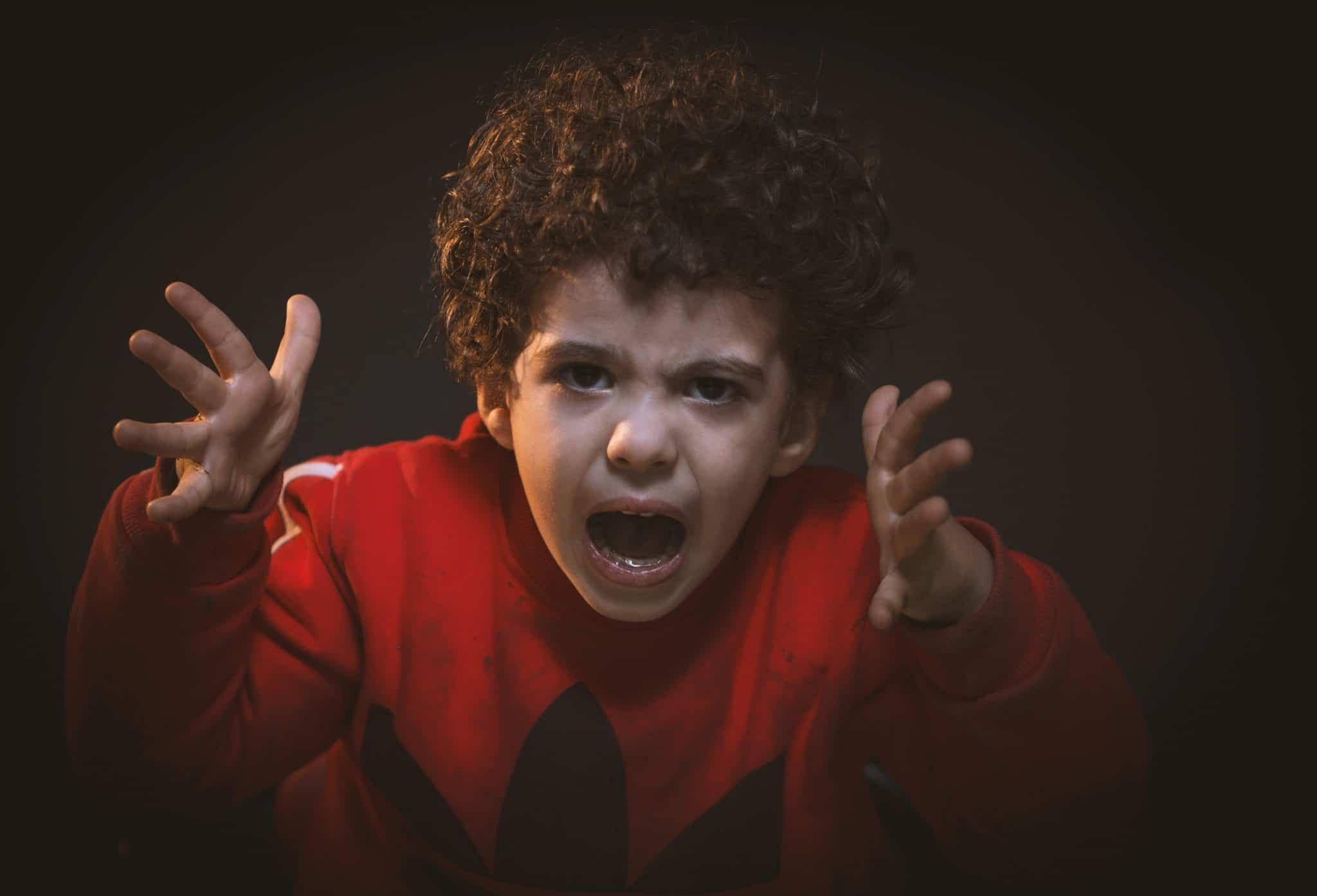 Photo of العصبية عند الأطفال كل ما تحتاج معرفته