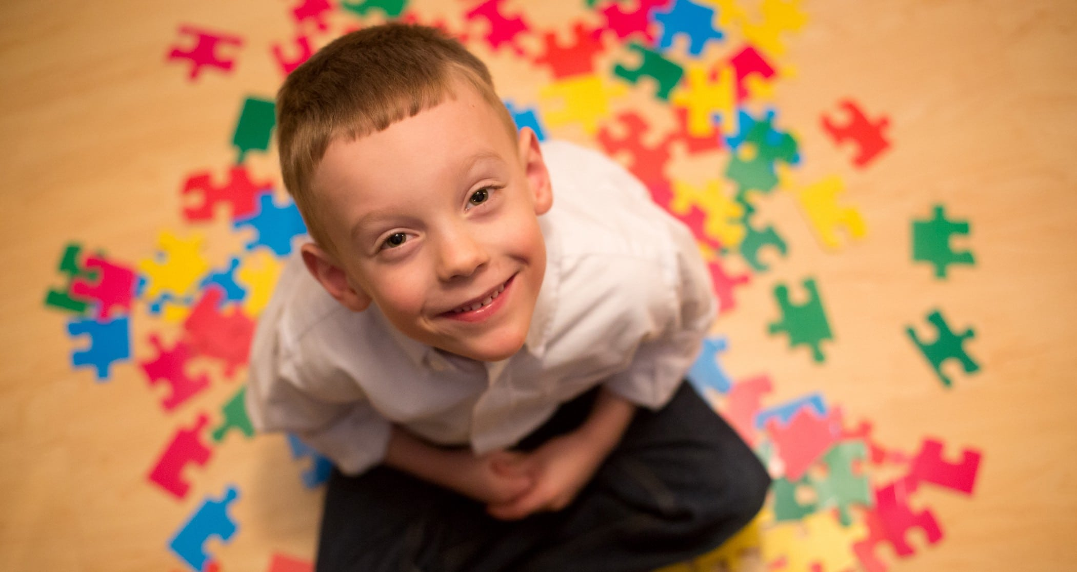 Photo of التوحد عند الأطفال – Autism