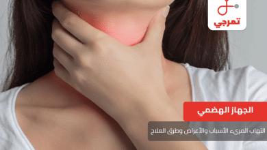 Photo of التهاب المريء Esophagitis الأسباب والأعراض وطرق العلاج