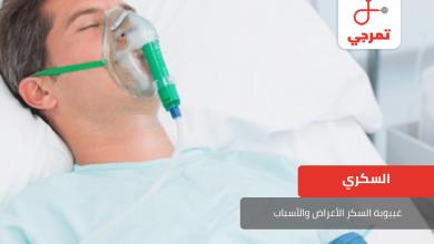 Photo of غيبوبة السكر الأعراض الأسباب وكيف يتم التعامل معها