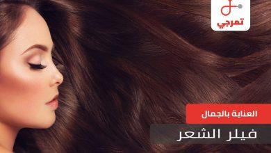 Photo of فيلر الشعر الفوائد الأضرار الأنواع كل ما تريد معرفته
