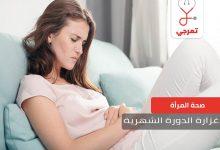 Photo of غزارة الدورة الشهرية السبب العلاج ونصائح مهمة