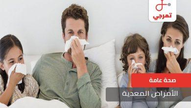 Photo of الأمراض المعدية ما هي وكيف تنتقل وطرق الوقاية منها