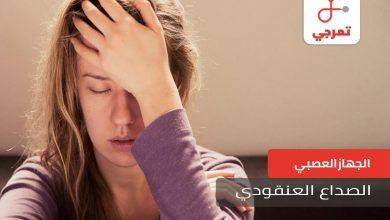 Photo of الصداع العنقودي الأسباب الأعراض العلاج ونصائح للتخلص منه
