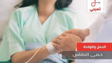 Photo of حمى النفاس الأنواع الأسباب وكيف تحمي نفسك منها