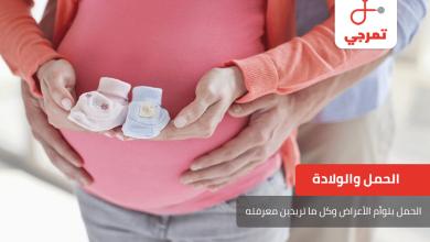 Photo of الحمل بتوأم الأعراض وكل ما تريدين معرفته